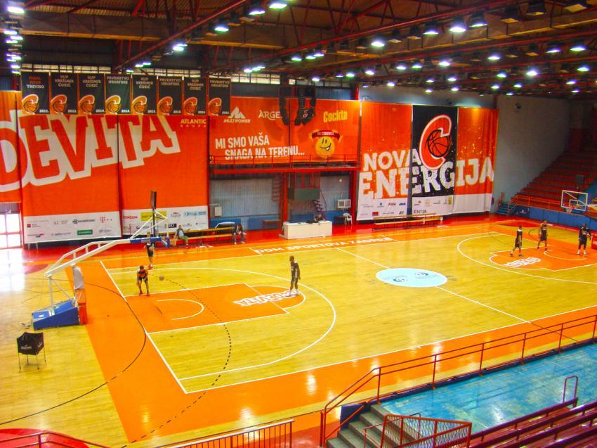 Basketball Club Cedevita
