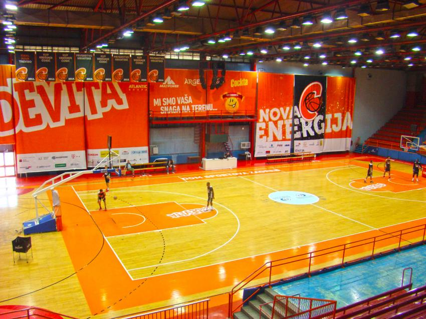 Basketball Club Cedevita